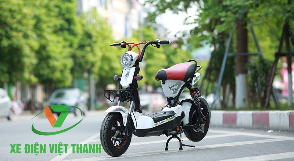 Nên lựa chọn dòng xe đạp điện nào?