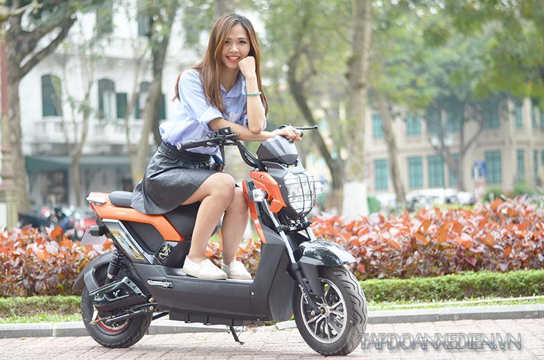 Tư vấn mua xe đạp điện cho con không khó như bạn nghĩ