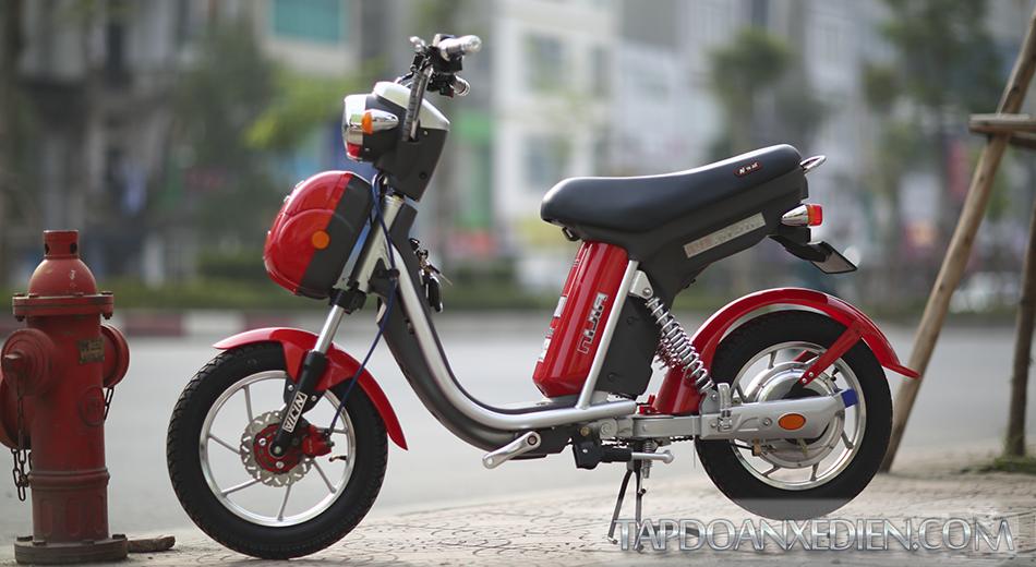 Xe đạp điện hãng nào chất lượng – giá thành hợp lý?