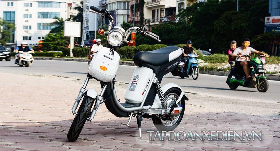 MAXBIKE COOL 48V -20AH