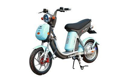 Xe đạp điện NIJIAS