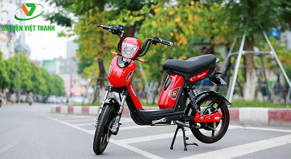 """Nguyên nhân lý giải hiện tượng """"sốt"""" xe đạp điện hiện nay"""