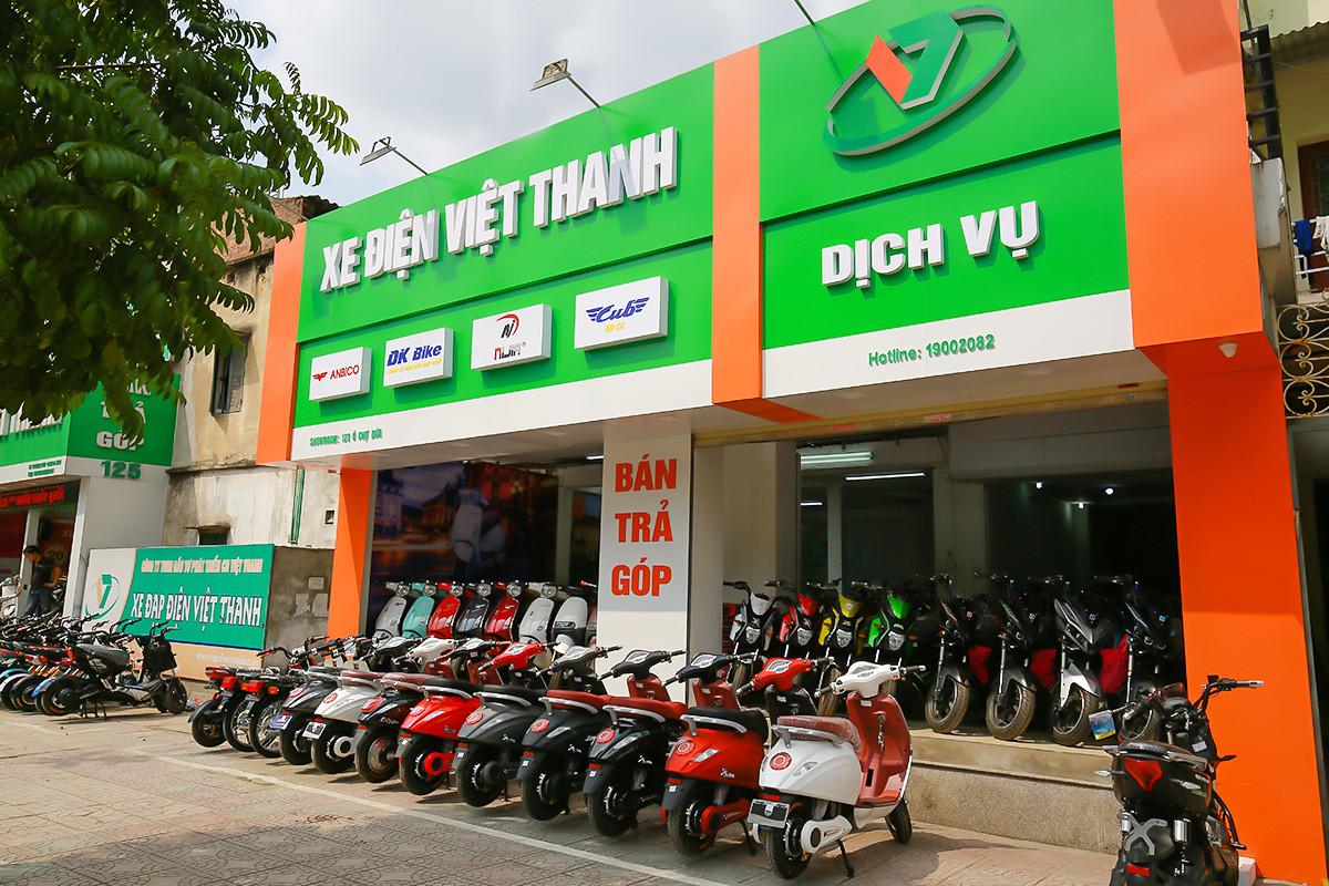 76-78 Ô Chợ Dừa, Đống Đa, Hà Nội